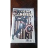 Comic Capitan America 70th Anniversary