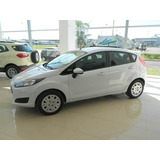 Nuevo Ford Fiesta S 1.6 0km Adjudicado Por Plan Ovalo