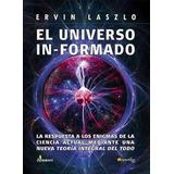 Ebook Original : El Universo Informado - Ervin Laszlo