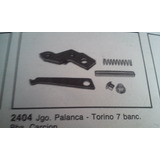 Bomba De Nafta Ika Torino, Palanca (7607)