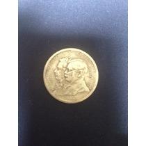 Moeda 1000 Reis - Centenário 1822-1922