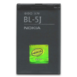 Bateria Pila Nokia Bl-5j Asha Lumia C3 200 201 N900 520 X6