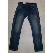 Jeans Levis 511 Skinny, 30x30, 100% Original, Traído De Usa