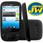 Zte N721 3g 3.2mp Wi-fi Caja Cerrado + 2g Sd + Libre