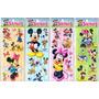 20 Planchas De Stickers Mickey Minnie Disney Tweety