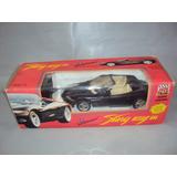 Brinquedo Antigo, Raro Corvette Sting Ray Controle Remoto.