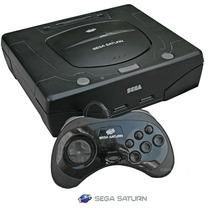 Patchs Sega Saturn Vários Titulos Novos E Prensados