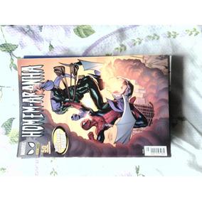 Revista Homem-aranha Vários Números Panini