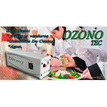 Generador De Ozono Profesional Ozono 3gtec Pro