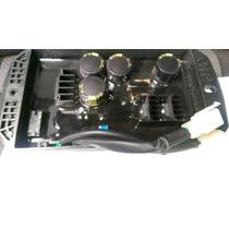 Regulador De Voltaje (avr) Para Plantas De Luz 15 Kw