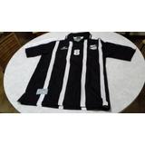 Camisa Independente De Limeira Anos 2000 - Futebol Paulista
