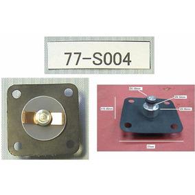 Diafragma Torneira Ls650 Savage Suzuki Paralelo 44300-4571