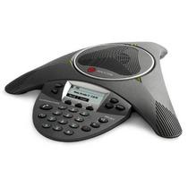 Polycom Soundstation Ip 6000 Sin Fuente De Alimentación