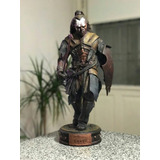 Uruk Hai Lurzt Lord Of The Rings Statue Estilo Sideshow