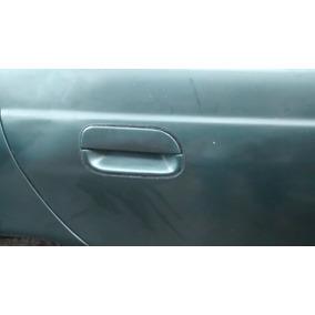 Maçaneta Da Porta Traseira Direita Hyundai Elantra Gls 1995