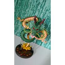 Shenlong Dragon Ball - Dragão Em Resina! Perfeito!