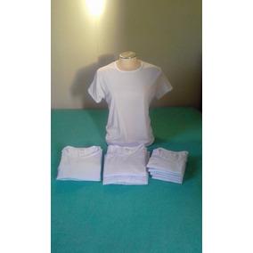 Camisetas Pp E Pv