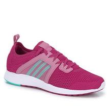 Tênis Running Feminino Adidas Durama W - Pink