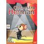 Dvd Gasparzinho - O Maestro Herman, Infantil, Original