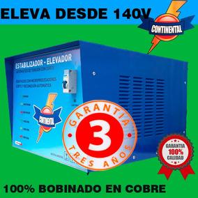 Elevadores Padua Norte Automaticos.8 Kw Eleva Desde140v Real