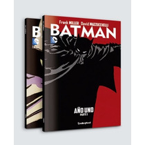 Batman - Año Uno - Frank Miller + Mazuchelli