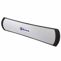 Caixa Som Bluetooth 20w Pmpo Portátil Usb Mp3 Rádio Micro Sd