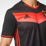 Camisa Do Sport Clube Recife Nova Leão Pernambuco Lançamento