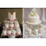 Mini Torta 15 X 8 Cm, Mini Tortera Bandeja Hornear Cakes