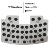 Membrana Teclado Blackberry Curve 8300 8310 8320 Original