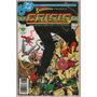 Superman # 267 - Crisis En Las Tierras Infinitas - Vid