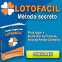 Simulador Lotofacil
