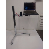 Mesa Para Notebook - Laptable Spin-zoom