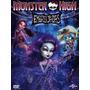 Muñecas Monster High - Embrujadas - Originales