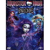 Muñecas Monster High - Embrujadas - Originales