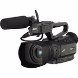 Video Camara Jvc Gy-hm200 4kcam Compact Handheld