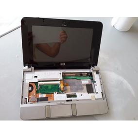 Netbook Hp Mini 2133 Peças E Partes Peças