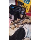 Camara Instantanea Kodak Ek20 Sin Uso