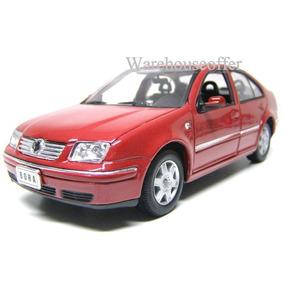 Welly 1:24 2001 Volkswagen Bora Devuelvo 50 Pesos Efectivo