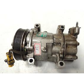 Compressor De Ar Condicionado Peugeot 206 / 207/ Citroen C3