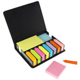Set Post-it De Pu Negro