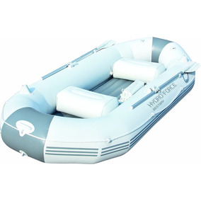 Lancha Inflable Bestway Hydro Force Marine Pro 2 Personas