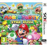 Punta Estrella De Mario Party Nintendo 3ds Original