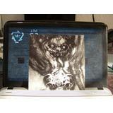 Pactum Demo Vinyl 7 1989 Anarchus