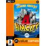 Sim City 4 Deluxe Edition Juego Computadora 2 En 1