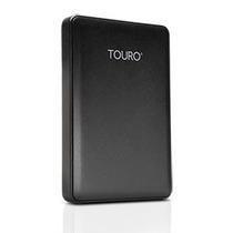 Disco Externo 500gb Hitachi Touro Portatil Mobile Usb 3.0