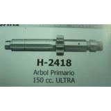 H 2418 Eje Primario Kawasaki 150 Cc Ultra