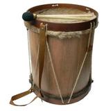 Bombo Folcklorico Percusion Bateria /d-carlo