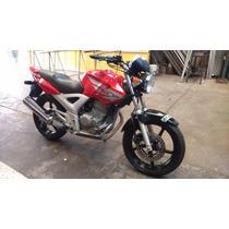 Honda Twister 250 Moto Hermosa Motor Joya 59900$ Contado Hoy