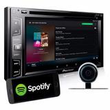 Dvd Automotivo Pioneer 2880bt Espelhamento Bluetooth Câmera