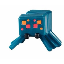 Minecraft Mini-figura Série 3 - Aranha Da Caverna - Mattel